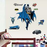 Batman-Huge-Wall-Sticker-Decoration-Wall-Art-191708638087-3