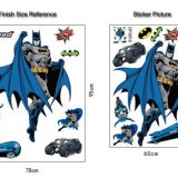 Batman-Huge-Wall-Sticker-Decoration-Wall-Art-191708638087-4