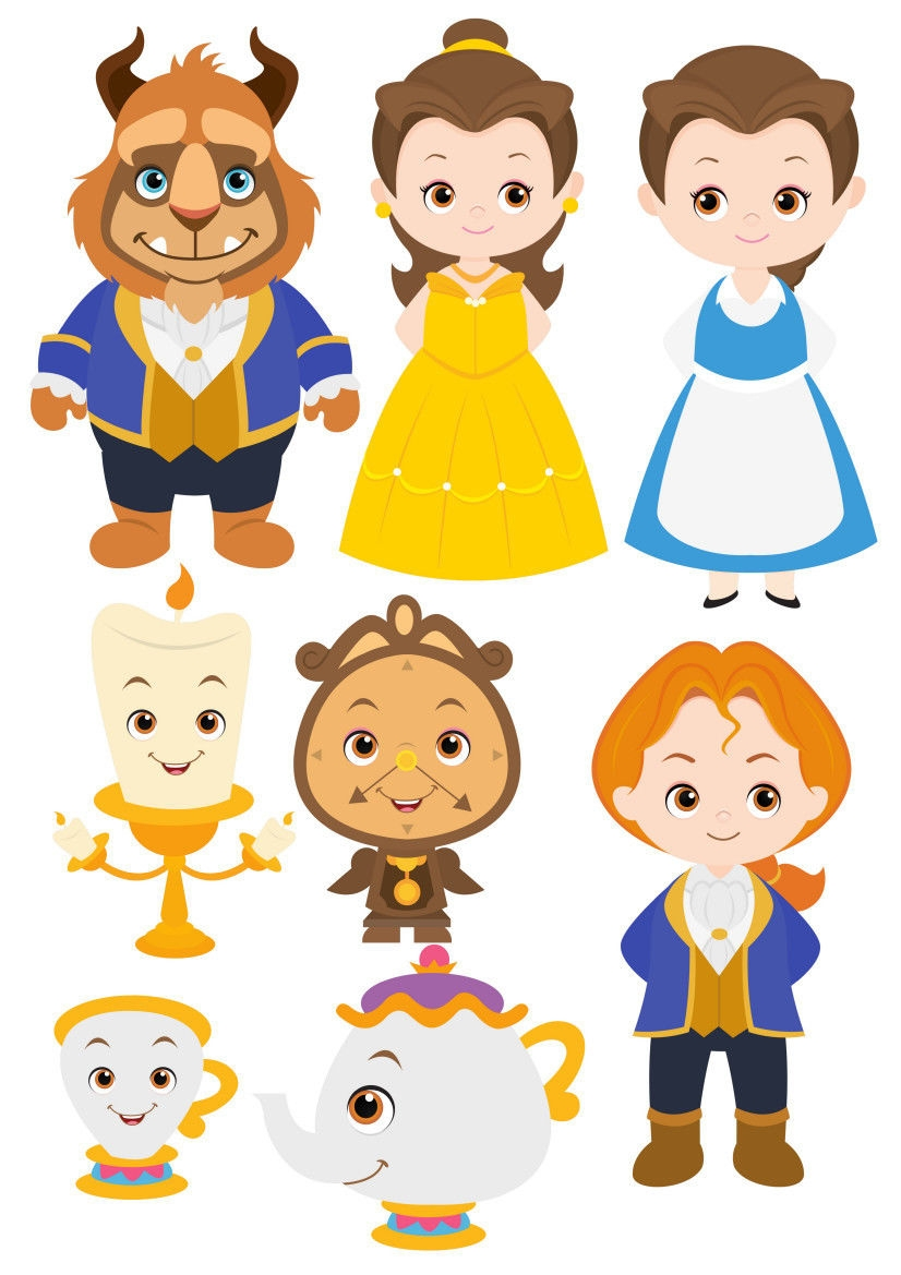 beauty and the beast nursery wall stickers well and trigger graphics tiger graphics clemson sc