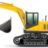 Construction-Digger-JCB-Style-Childrens-Nursery-Wall-Stickers-201612169425-2