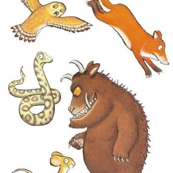 Gruffalo-Nursery-Wall-Stickers-201687928365