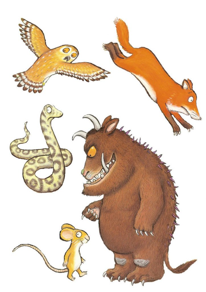Gruffalo-Nursery-Wall-Stickers-201687928365