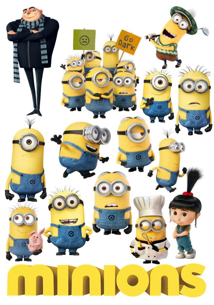 Minion-Despicable-Me-Wall-Stickers-201996521940