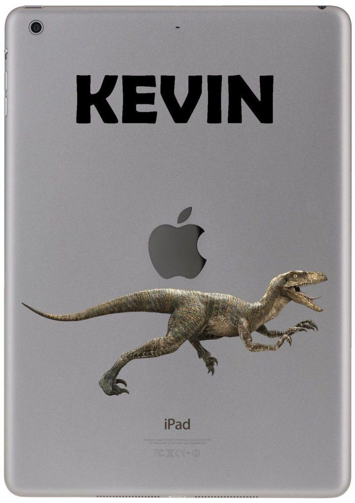Personalised-Dinosaur-Sticker-for-Ipad-Macbook-Iphone-Plus-191785649398