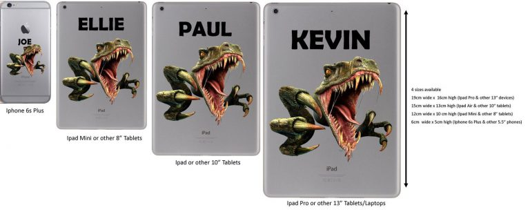 Personalised-Dinosaur-Sticker-for-Ipad-Macbook-Iphone-Plus-201506271664-2