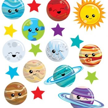 Solar-System-Planets-Space-Earth-Spaceman-Rocket-Moon-Wall-Stickers-202024003752