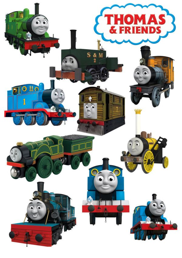 Thomas-The-Tank-Engine-Train-Wall-Stickers-202060502605