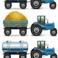 Tractor-Farm-Childrens-Nursery-Wall-Stickers-191854605319