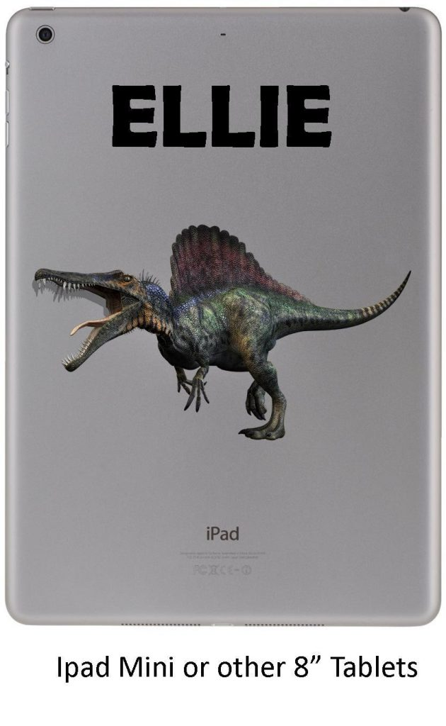 Variation-of-Personalised-Dinosaur-Sticker-for-Ipad-Macbook-Iphone-Plus-191785643575-953b