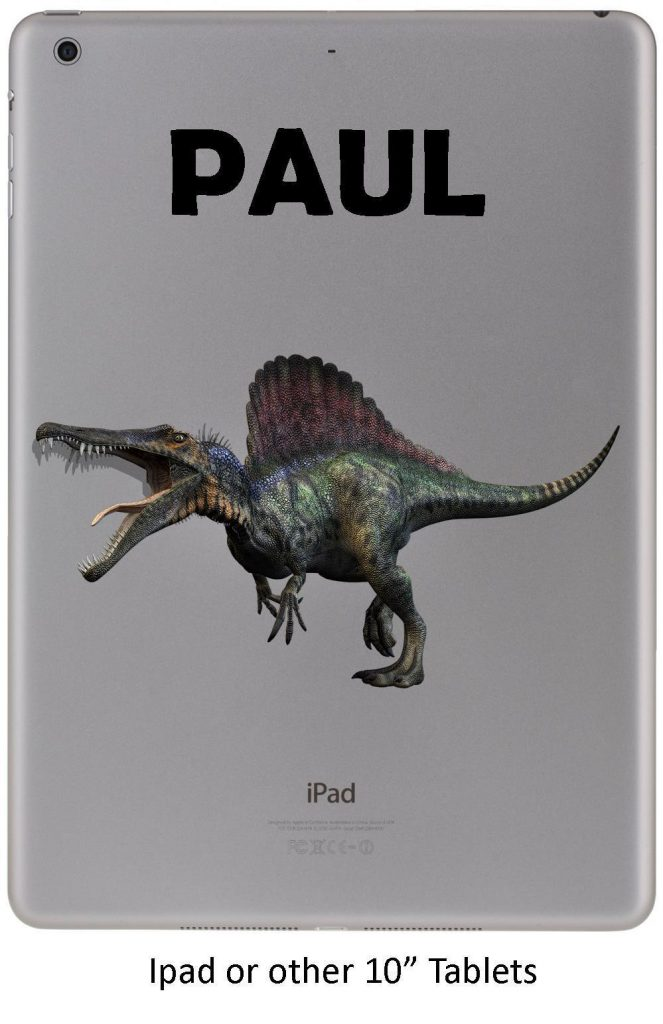 Variation-of-Personalised-Dinosaur-Sticker-for-Ipad-Macbook-Iphone-Plus-191785643575-a381