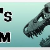 Variation-of-Personalised-Dinosaurs-Kids-Bedroom-Door-Plaque-Sign-201506397923-1573